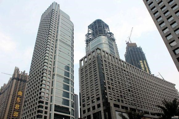 广州市珠江新城高德置地广场F2-4项目
