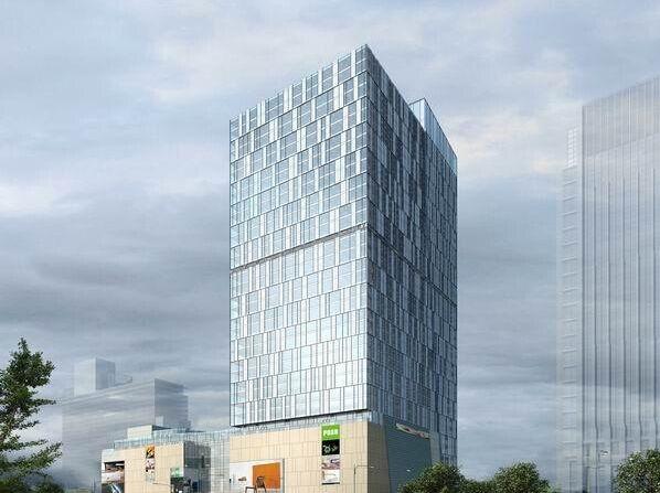 广州市珠江新城高德置地D3-2项目